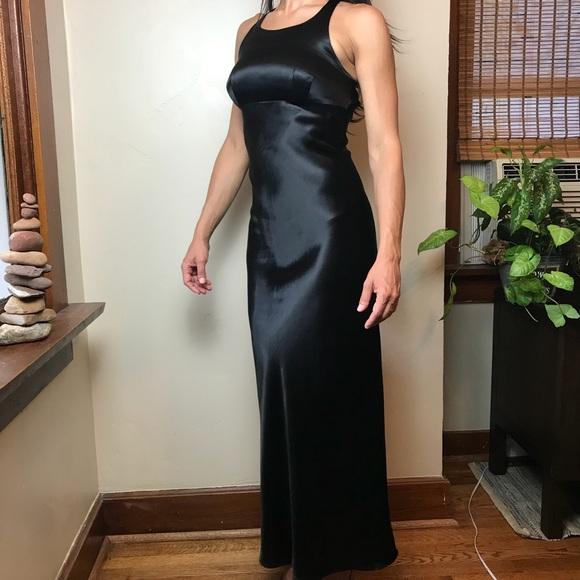 Promo Black Dresses